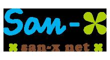 sanx-net トップページ