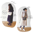 リラックマスタイル 大人縫製品シリーズ