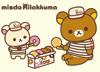 10月1日から全国のミスタードーナツの店舗でミスドカードキャンペーンを実施!